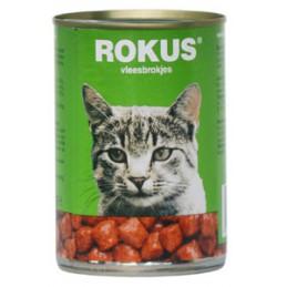 Rokus Kat Beef 400 gr.