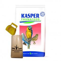 Tropisch zaad (per kg.)