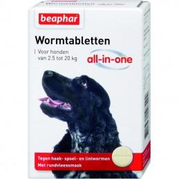 Beaphar Wormtablet...