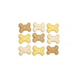 Puppy Kluifjes (per kg.)