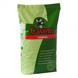 Cavom Compleet 20 kg.