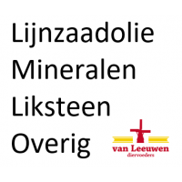 Overige supplementen